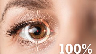 視力回復法