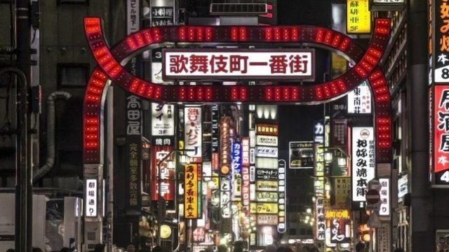 歌舞伎町のキャッチを避ける方法