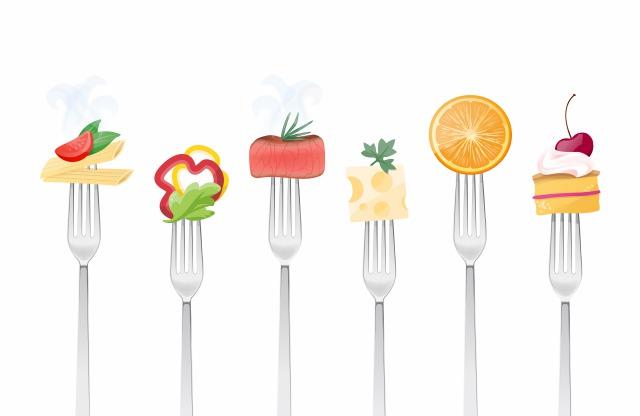 偏食家の定義